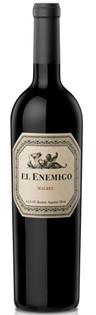 El Enemigo Malbec 2012 750ml